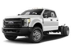 2019 Ford Chassis Cab F-350 XL Commercial-truck for sale in Buckhannon, WV