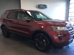 2019 Ford Explorer XLT SUV for sale in Buckhannon, WV