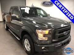2016 Ford F-150 XL Truck for sale in Buckhannon, WV