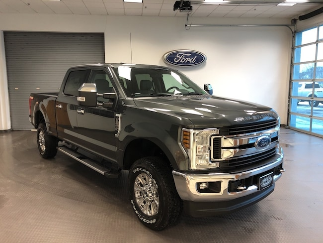 2019 Ford Superduty F-250 XLT Truck for sale in Buckhannon, WV