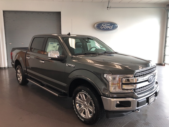 2019 Ford F-150 Lariat Truck for sale in Buckhannon, WV
