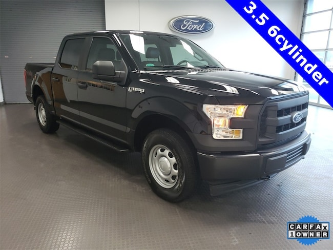 2017 Ford F-150 XL Truck for sale in Buckhannon, WV