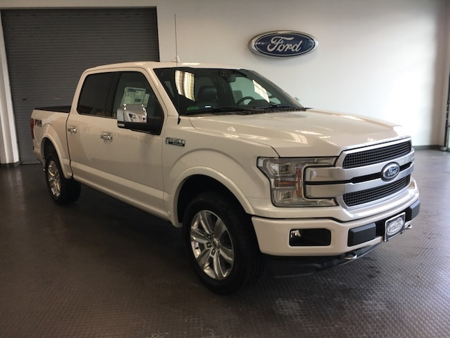 2019 Ford F-150 Platinum Truck for sale in Buckhannon, WV