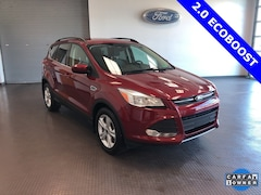 2015 Ford Escape SE SUV for sale in Buckhannon, WV