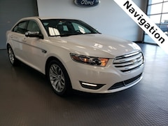 2014 Ford Taurus Limited Sedan for sale in Buckhannon, WV