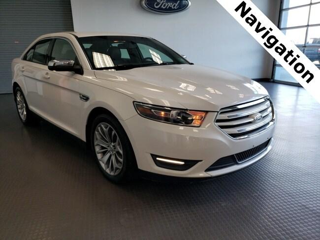 2014 Ford Taurus Limited Sedan for sale in Buckhannon, WV