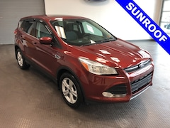 2015 Ford Escape SE SUV for sale in Buckhannon, WV