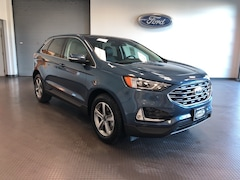 2019 Ford Edge SEL Crossover for sale in Buckhannon, WV