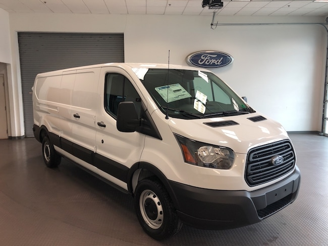 2019 Ford Transit-250 Base Cargo Van for sale in Buckhannon, WV