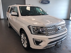 2019 Ford Expedition Platinum MAX SUV for sale in Buckhannon, WV