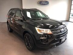 2019 Ford Explorer XLT SUV for sale in Buckhannon, WV