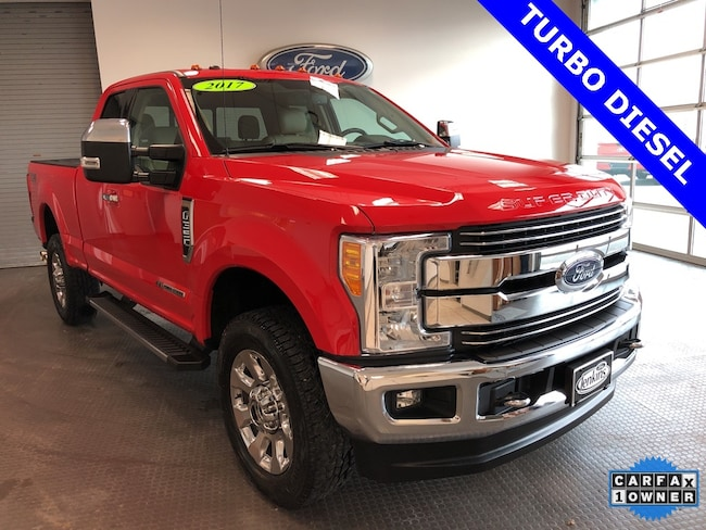 2017 Ford F-350SD Lariat Truck for sale in Buckhannon, WV