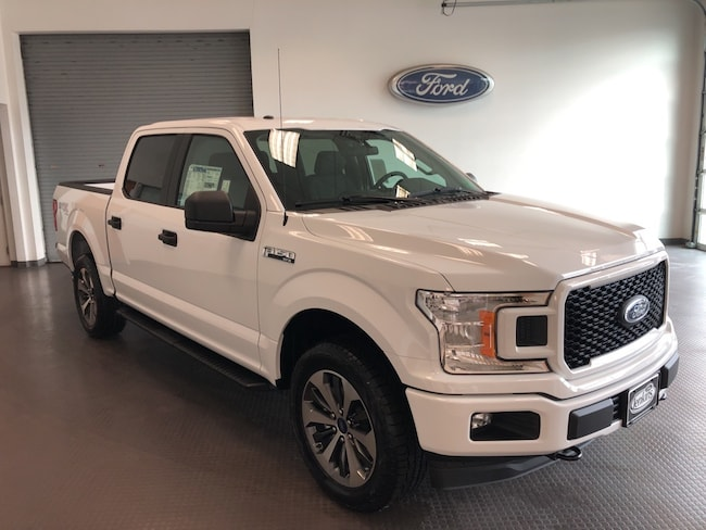 2019 Ford F-150 STX Truck for sale in Buckhannon, WV