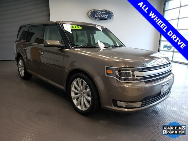 2019 Ford Flex Limited SUV for sale in Buckhannon, WV