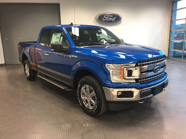 2019 Ford F-150 XLT Truck for sale in Buckhannon, WV