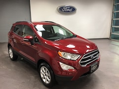 2019 Ford EcoSport SE Crossover for sale in Buckhannon, WV