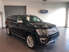 2019 Ford Expedition Platinum SUV for sale in Buckhannon, WV