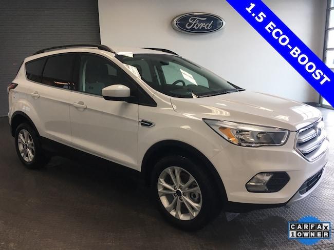 2018 Ford Escape SE SUV for sale in Buckhannon, WV