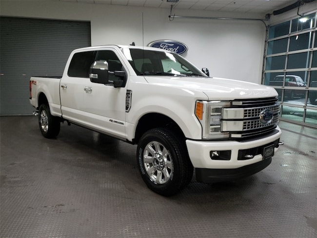 2019 Ford Superduty F-250 Platinum Truck for sale in Buckhannon, WV