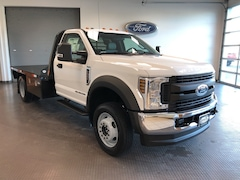 2019 Ford Chassis Cab F-550 XL Commercial-truck for sale in Buckhannon, WV