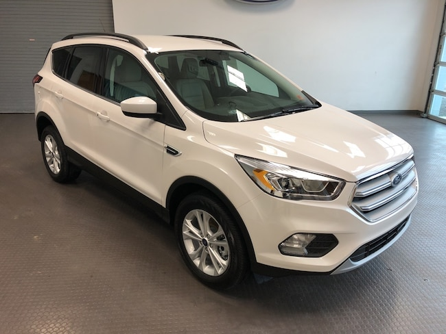 2019 Ford Escape SEL SUV for sale in Buckhannon, WV
