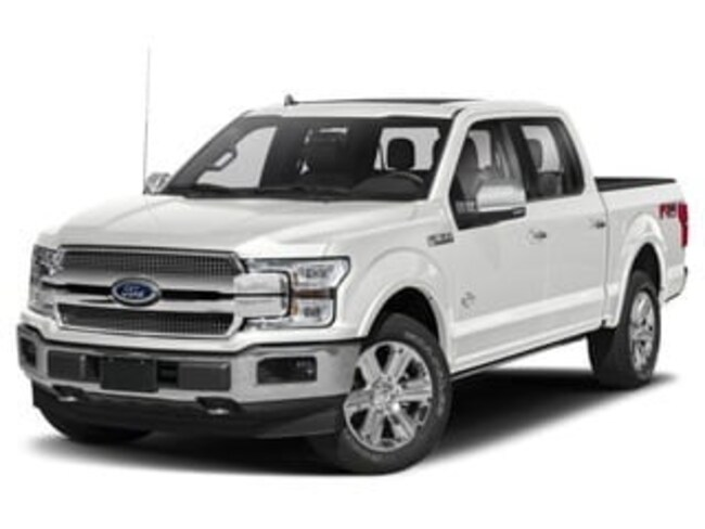 2019 Ford F-150 King Ranch Truck for sale in Buckhannon, WV