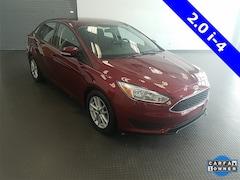 2017 Ford Focus SE Sedan for sale in Buckhannon, WV