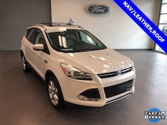 2016 Ford Escape Titanium SUV for sale in Buckhannon, WV