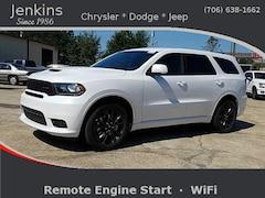 2019 Dodge Durango R/T RWD Sport Utility 1C4SDHCT3KC534077