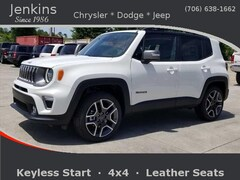 2019 Jeep Renegade LIMITED 4X4 Sport Utility ZACNJBD13KPJ95247 near Chattanooga, TN