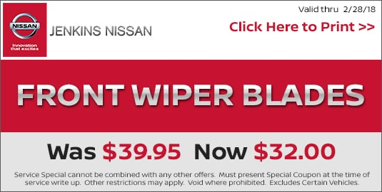 Service Specials Jenkins Nissan Commercial Vehicles Search listings from jenkins nissan in lakeland, fl to find the right vehicle for you. service specials jenkins nissan