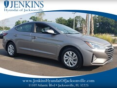 2020 Hyundai Elantra SE Sedan for Sale in Jacksonville FL