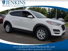 2019 Hyundai Tucson SE SUV for Sale in Jacksonville FL