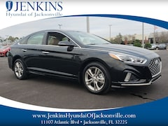 2019 Hyundai Sonata Limited Sedan for Sale in Jacksonville FL