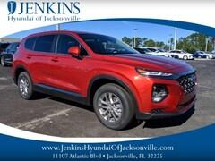 2019 Hyundai Santa Fe SE 2.4 SUV for Sale in Jacksonville FL
