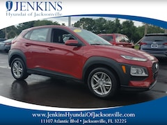 2018 Hyundai Kona SE 2.0L Auto AWD for Sale in Jacksonville FL