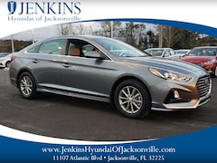 2019 Hyundai Sonata SE Sedan for Sale in Jacksonville FL