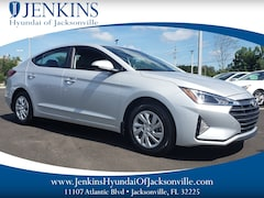 2019 Hyundai Elantra SE Sedan for Sale in Jacksonville FL