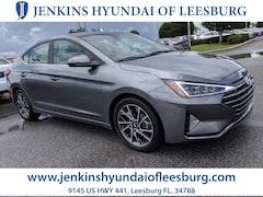2020 Hyundai Elantra Limited Sedan for Sale Near Orlando FL