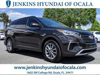 New 2019 Hyundai Santa Fe XL SE SUV in Ocala, FL