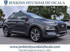 2019 Hyundai Kona Limited SUV for Sale Near Orlando FL