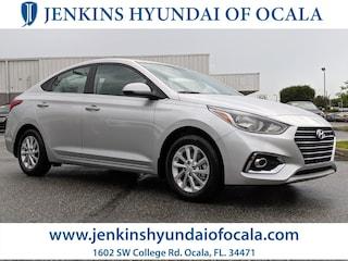 New 2019 Hyundai Accent SEL Sedan in Ocala, FL