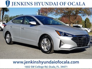 New 2019 Hyundai Elantra Value Edition Sedan in Ocala, FL