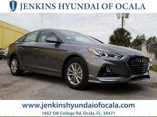 New 2019 Hyundai Sonata SE Sedan in Ocala, FL