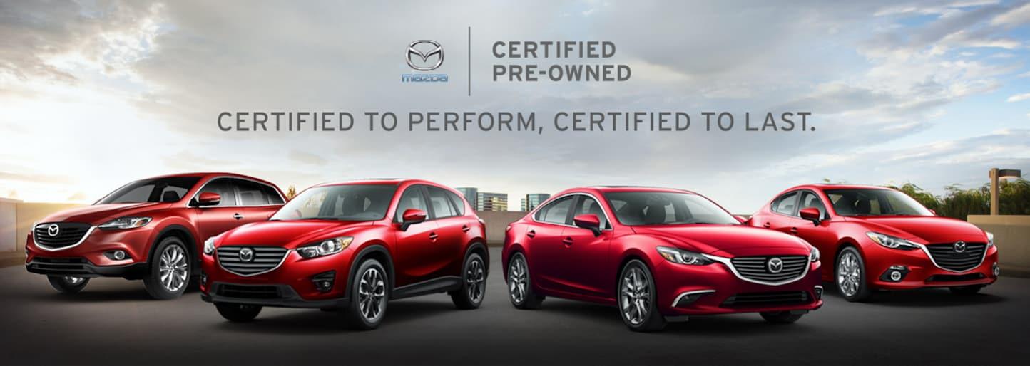Jenkins Mazda | Mazda Dealer in Ocala, FL | Mazda Sales & Service