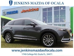 2018 Mazda Mazda CX-9 Grand Touring SUV for Sale Near Orlando