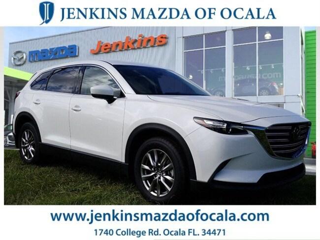 New  2019 Mazda Mazda CX-9 Touring SUV For Sale/Lease Ocala, FL