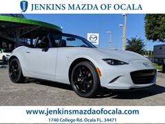 2019 Mazda Mazda MX-5 Miata Club Convertible