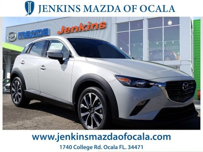 New  2019 Mazda Mazda CX-3 Touring SUV For Sale/Lease Ocala, FL