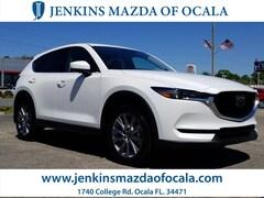 2019 Mazda Mazda CX-5 Grand Touring SUV for Sale in Orlando FL